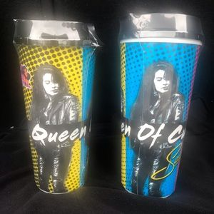 Other - Limited edition Selena Quintanilla tumblers